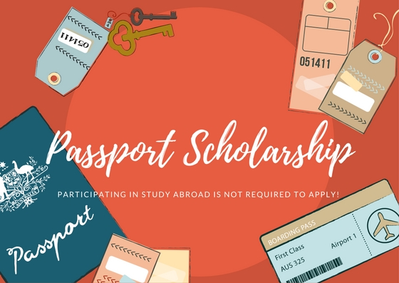 passport scholarship